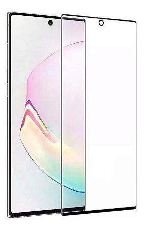Película De Nano Gel 5D Para Samsung Galaxy Note 10 Pro / Plus