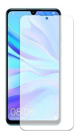 Película de Nano Gel Frontal Blindada Para Huawei P30 Pro