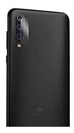Película De Vidro Para Lente De Câmera Xiaomi Mi 9 Se