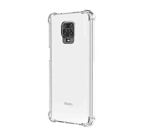 Capa Case Xiaomi Redmi Note 9s Anti Impacto Protetora
