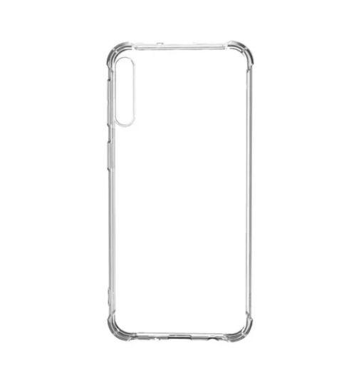 Capa Capinha Anti Shock Transparente para Xiaomi MI A3 LITE