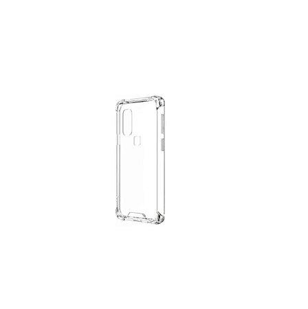 Capa Capinha Anti Shock Transparente para Galaxy A11