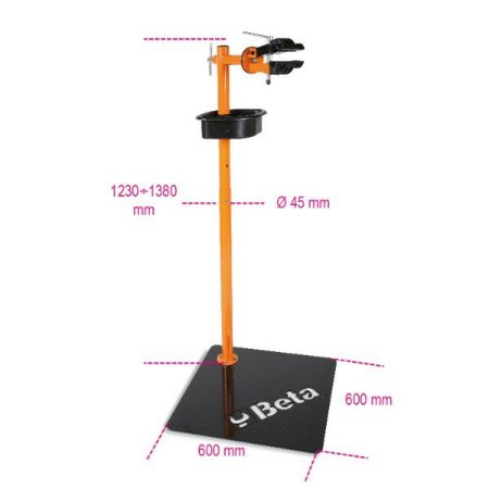 3916MM - Cavalete para Manutenção de Bicicletas