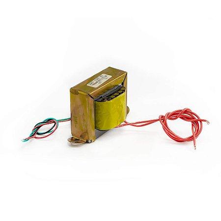 Transformador 15V 5A  110/220V