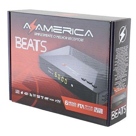 Az America Beats