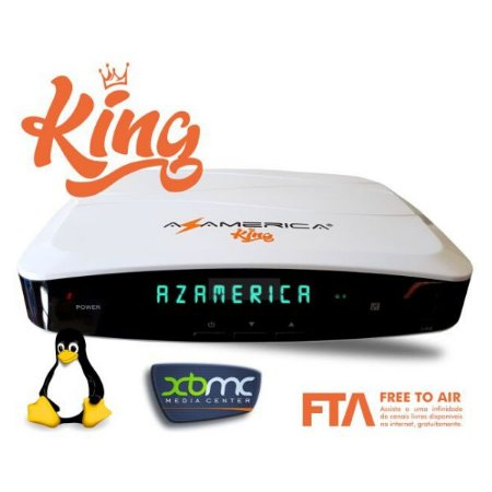 Az America King