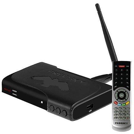Freesky MAX HD
