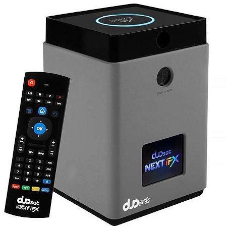 Duosat Next FX - Cinza