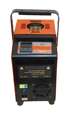 Calibrador de Banho Seco Termon F1200