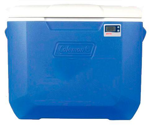 Caixa Térmica – 47,3 Litros com Rodas Termômeto Máx e Mín