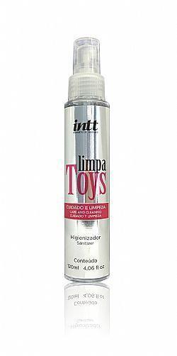 Higienizador de Toys