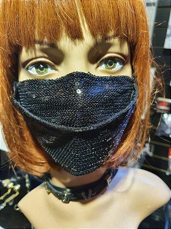 Mascara Paetê