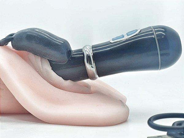 Vibrator Com Dupla Estimulação - Rabbit