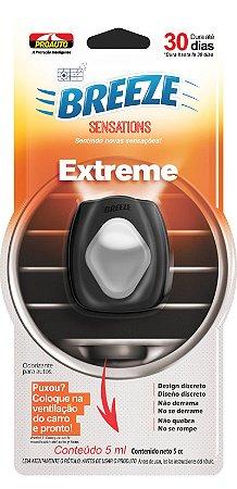 Odorizante Breeze Sensations Extreme 5ml - Proauto