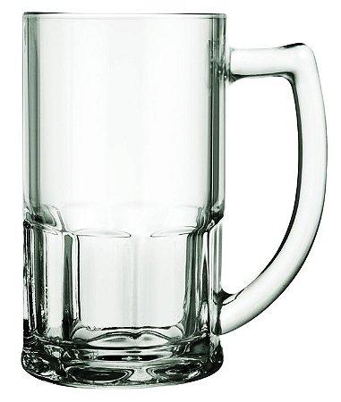 Caneca Bristol Cerveja 340ml Caixa C/ 12 Unidades