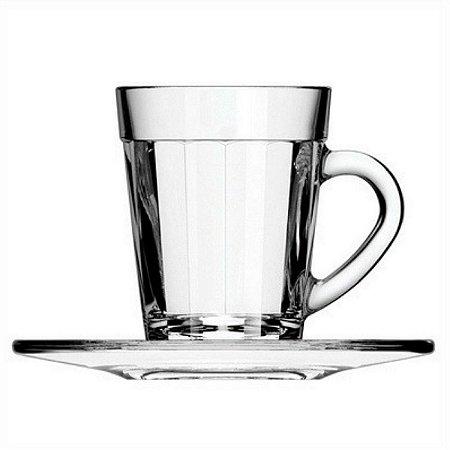 XÍCARA DE CAFÉ COM PIRES AMERICANO 90ML – NADIR FIGUEIREDO