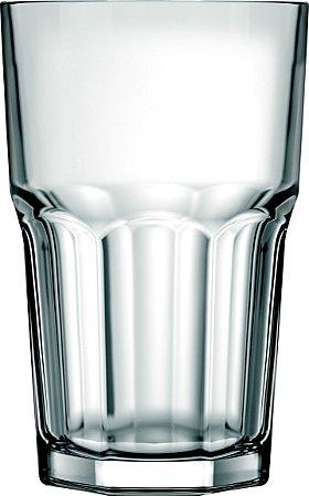 COPO BRISTOL LONG DRINK 520ML CAIXA COM 12 UNIDADES - NADIR FIGUEIREDO