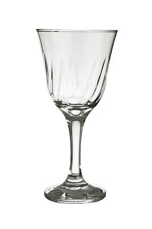 Taça Lírio Vinho 250ml Caixa C/ 12 Unidades
