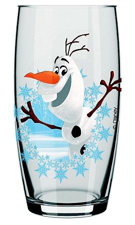 Copo Oca 430ml Olaf Frozen - Disney Caixa C/ 24 Unidades