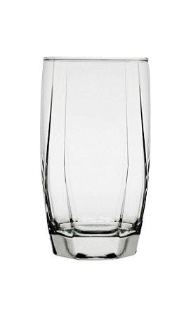 COPO CAPRI LONG DRINK 410ML CAIXA COM 24 UNIDADES - NADIR FIGUEIREDO