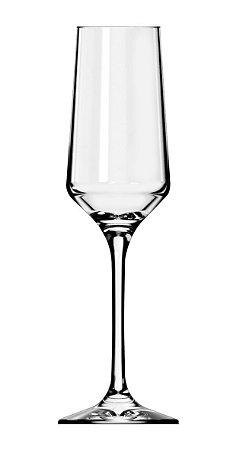 Taça Brunello Champagne 200ml Caixa C/ 12 Unidades