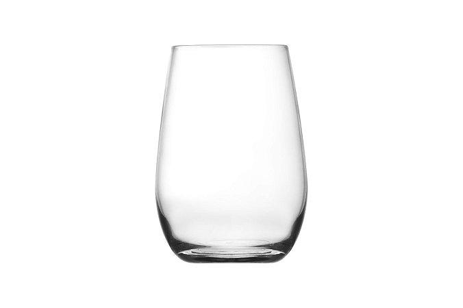 COPO DUBAI LONG DRINK 480ML CAIXA COM 24 UNIDADES - NADIR FIGUEIREDO
