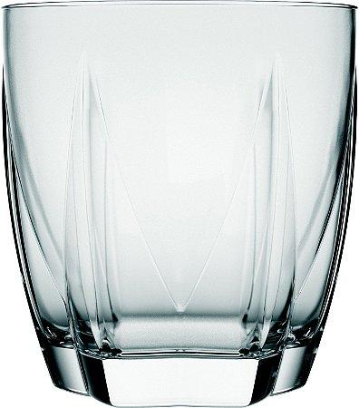 Copo Estela Whisky 340ml Caixa C/ 12 Unidades