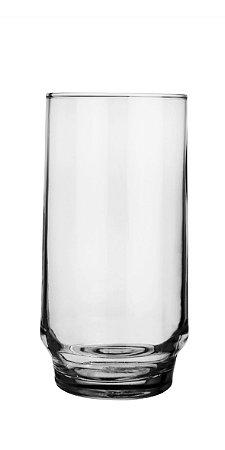 Copo Light's Long Drink 410ml Caixa C/ 24 Unidades
