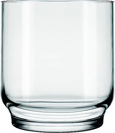 Copo Light´s Whisky 290Ml Caixa C/ 24 Unidades