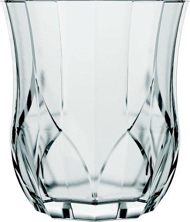 Copo Ópera Whisky 300ml Caixa C/ 24 Unidades