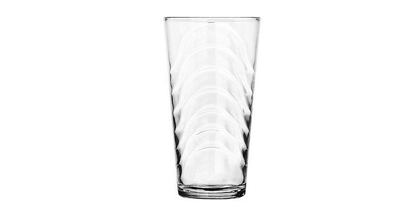 Copo Orla Long Drink 350ml Caixa C/ 24 Unidades