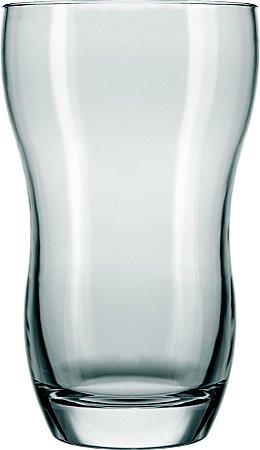 Copo Samba Long Drink 410ml Caixa C/ 12 Unidades