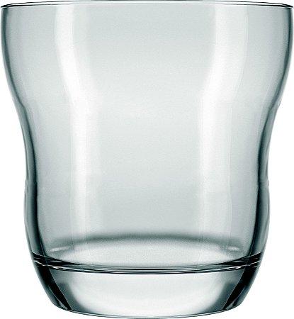 Copo Samba Whisky 320ml Caixa C/ 12 Unidades