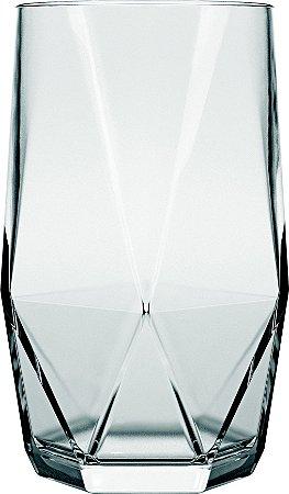 COPO TOPÁZIO LONG DRINK 350ML CAIXA 12 UNIDADES - NADIR FIGUEIREDO