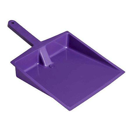 Pá de lixo -Plástico Santana