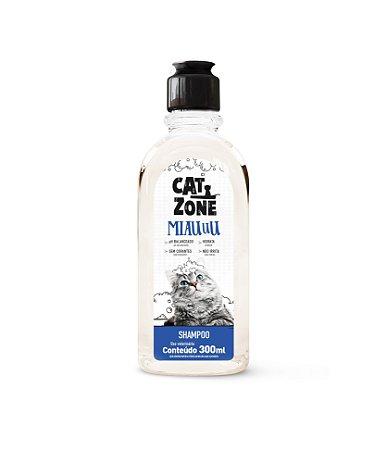 Shampoo Miauuu Cat Zone 300ml