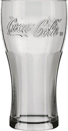 Copo Contour Cristal 300Ml - Caixa C/ 12 Unidades