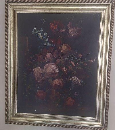 Quadro Flores