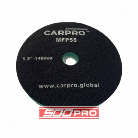 Boina de Lã e Microfibra Corte 140mm - CARPRO