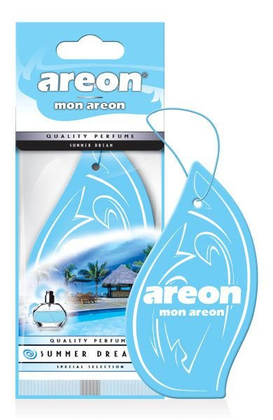 Aromatizante Summer Dream -  Areon