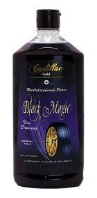 BLACK MAGIC REVITALIZADOR DE PNEUS 500ML - CADILLAC