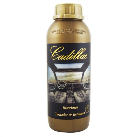 Cadillac Interiores 1 Litro / Tornador e Extratoras