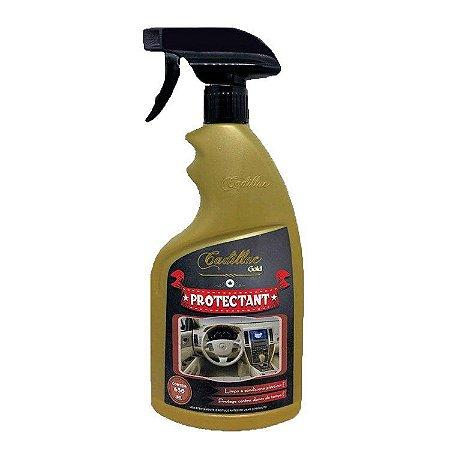 Protectant - Protetor de Vinil e Borracha Cadillac (650ml)