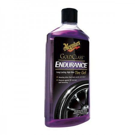 Brilha Pneu Gold Class Endurance Meguiars (473ml)