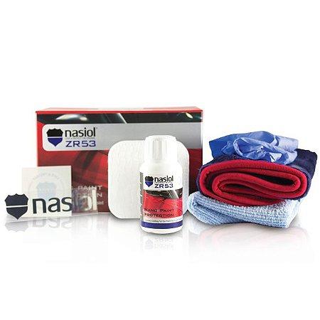 ZR-53 50ml  Nano Paint Protection - Nasiol