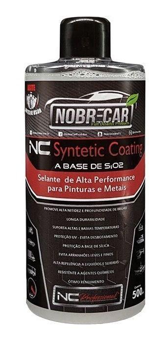 NC Synthetic Coating 500mL (Nobre Car)