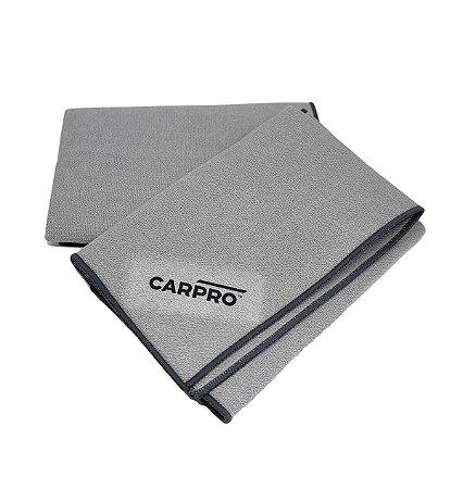 GLASSFIBER MICROFIBRA PARA VIDROS 40x40 - CARPRO