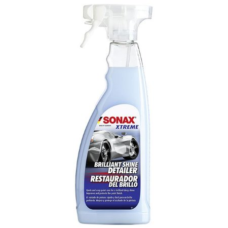 CERA LÍQUIDA BRILLIANT SHINE DETAILER 750ML - SONAX