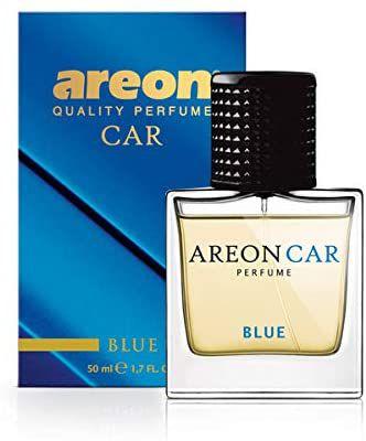 PERFUME PARA CARROS BLUE AZUL 50ML - AREON