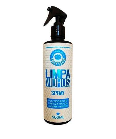 LIMPA VIDROS 500ML - EASYTECH